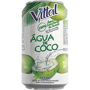 Agua de coco - Vittal