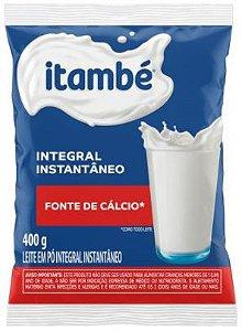 LEITE EM PO - ITAMBE
