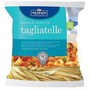 MASSA TAGLIATELLE - MEZZANI