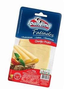 Queijo prato - Ipanema