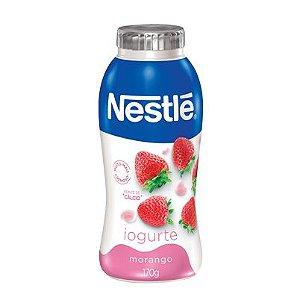 Iogurte - Nestle