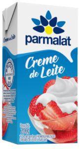 Creme de leite - Parmalat - 200g