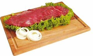 Fraldinha bovino - Por kg