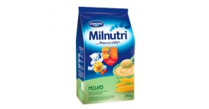 CEREAL DE MILHO SACHE - MILNUTRI - 230g