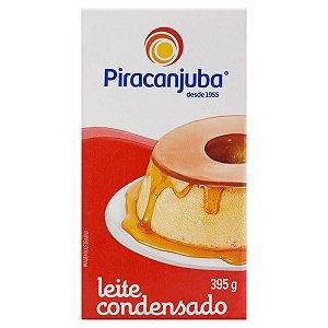 Leite condensado - Piracanjuba - 395g