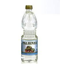 Vinagre de alcool colorido - Palhinha - 750ml