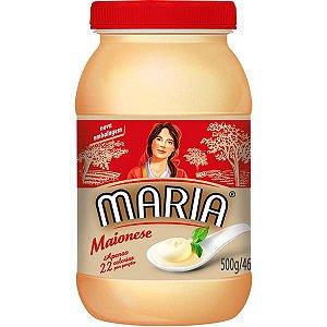 Maionese - Maria - 500g
