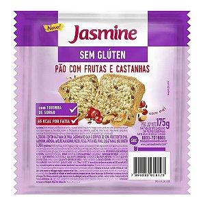 Pao sem gluten - Jasmine - 175g