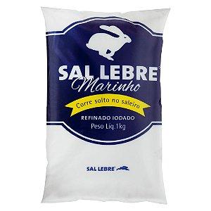 SAL - LEBRE - 1kg