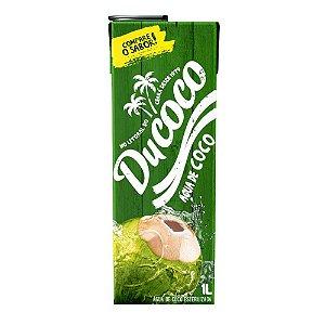 AGUA DE COCO - DUCOCO