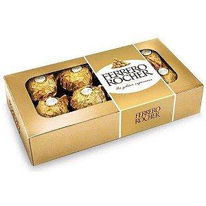 Bombom - Ferrero rocher