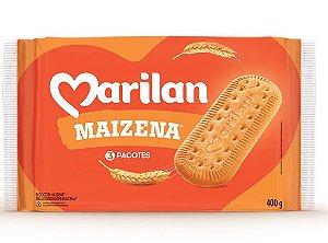 BISCOITO MAIZENA - MARILAN
