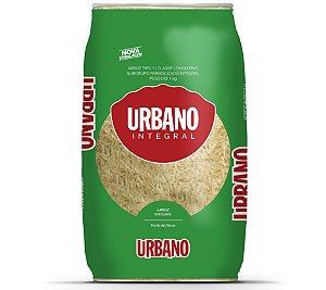 Arroz integral tipo 1 - Urbano - 1kg