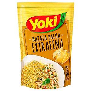 Batata palha - Yoki