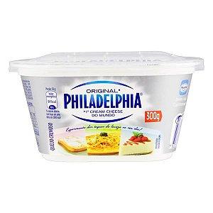Cream cheese - Philadelphia