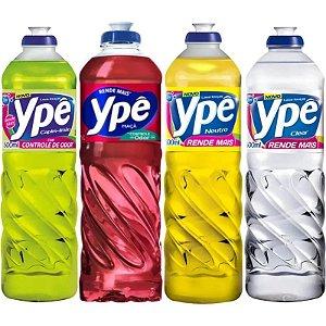 DETERGENTE - YPE