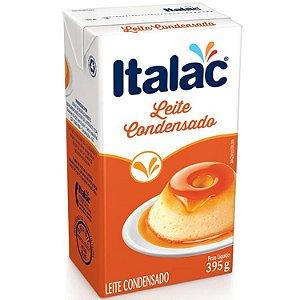 Leite condensado - Italac - 395g