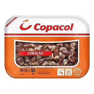 CORAÇAO DE FRANGO - COPACOL - 1kg