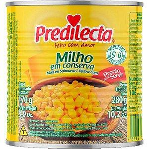 Milho verde - Predilecta - 170g