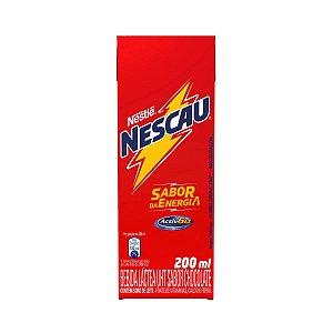 Bebida lactea nescau - Nestle - 200ml