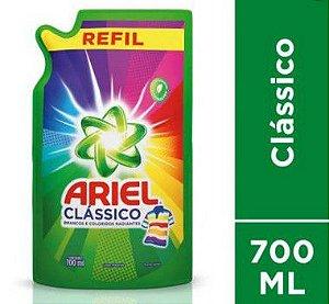 Lava roupas liquido - Ariel