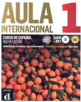 Aula Internacional 1 - Libro Del Alumno Con Cd Audio - Nueva Edición