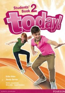 Today! 2 - Students Book Standalone
