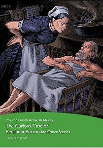 The Curious Case Of Benjamin Button - Coleção: Pearson English Active Readers