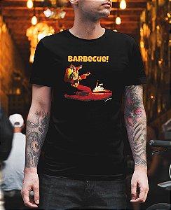 Camiseta Hendrix Barbecue