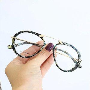 Armação de Óculos de Grau Krabi