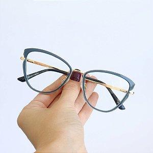 Armação de Óculos de Grau Lille