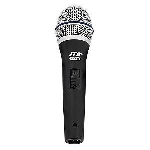 Microfone Dinâmico para Voz - Tx-8