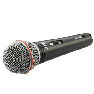 Microfone Dinamico para Voz - TM-989