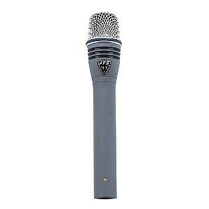 Microfone Condensador Over para Instrumentos - Série NX - Nx-9