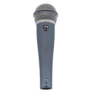 Microfone para voz profissional para voz Principal e Backing Vocal - NX-8