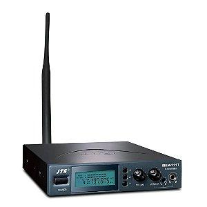 Sistema de Monitoramento Profissional Estéreo com fone duplo drive - SIEM-111
