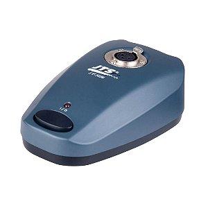 Base Universal com botão clique para falar para microfone Gooseneck - ST-5050