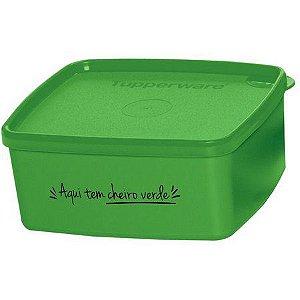 Jeitoso Tupperware Cheiro Verde