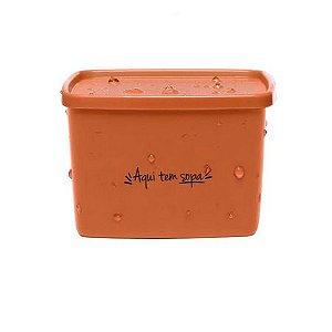 Jeitoso Tupperware Sopa 800 ml