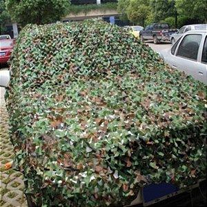 Camuflagem Militar do Exército Para Automoveis