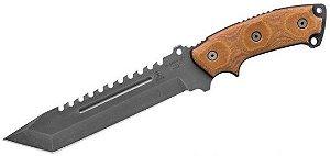 Faca Top Knives Stella Eagle 107D Delta Class