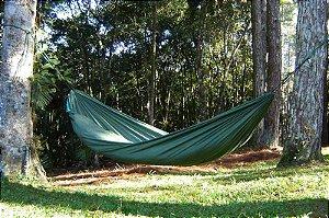 Rede Joy Kampa para Acampamento na Selva