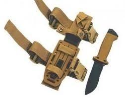 Faca Gerber Lmf 2 Militar Survival Tática
