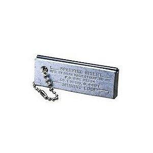 Pederneira Doan Magnesium Fire Starter - Usa - A Original