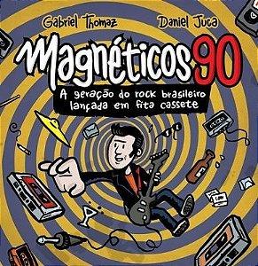MAGNÉTICOS 90