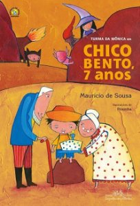 CHICO BENTO, 7 ANOS