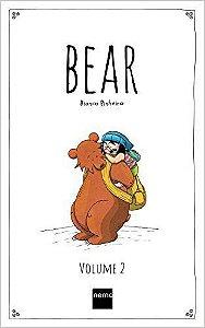 Bear Vol. 2