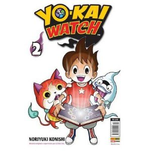 YO-KAY WATCH 02