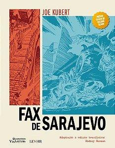 FAX DE SARAJEVO