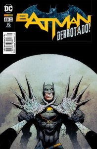 Batman derrotado - 49